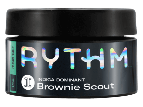 RYTHM Cannabis Flower