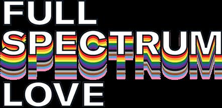 Rythm Full Spectrum Love Logo